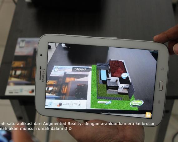 PT Interaktif Indonesia Pratama