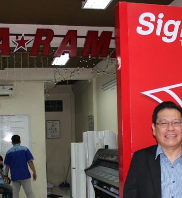 Signarama Indonesia