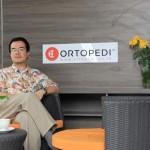 Ortopedi, client of SmartSpin PR agency Jakarta